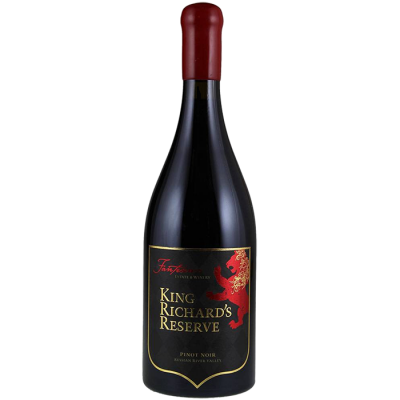 2018 Fantesca King Richards Reserve Pinot Noir Russian River