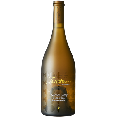 2018 Fantesca Chardonnay Russian River