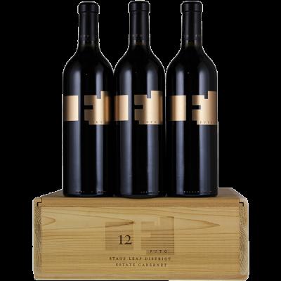 2015 Futo 5500 Cabernet Sauvignon