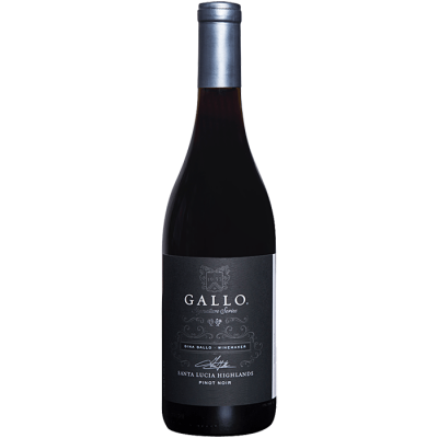 2017 Gallo Signature Series Pinot Noir Santa Lucia Highlands
