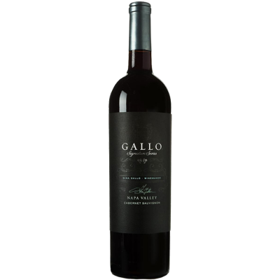 2016 Gallo Signature Series Cabernet Sauvignon Napa Valley