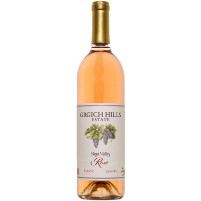 2019 Grgich Hills Estate Rose Napa Valley