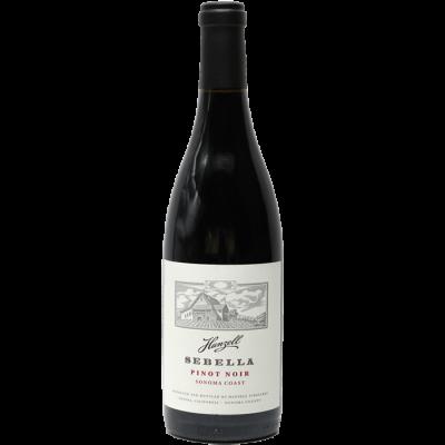 2018 Hanzell 'Sebella' Pinot Noir Sonoma Coast