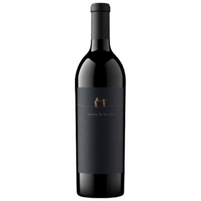 2018 My Favorite Neighbor Harvey & Harriet Red Blend Paso Robles