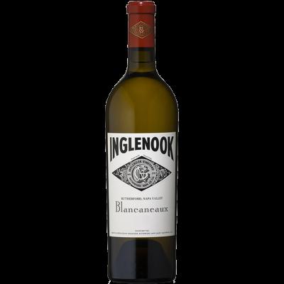 2018 Inglenook Blancaneaux White Blend Rutherford