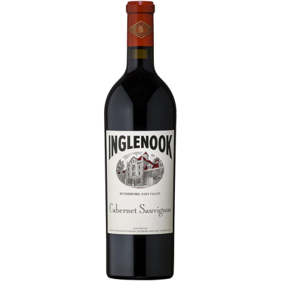 2016 Inglenook Cabernet Sauvignon Rutherford 1.5L