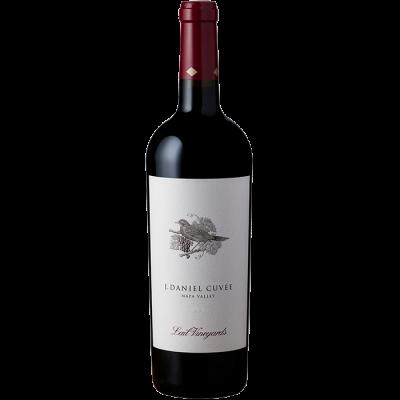 2018 Lail Vineyards J Daniel Cuvee Cabernet Sauvignon Napa Valley