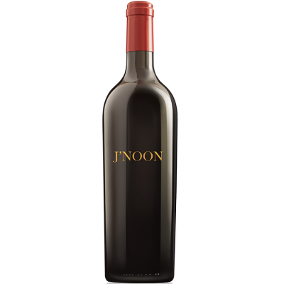 2018 J'NOON Red Wine India
