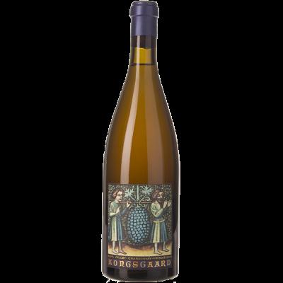 2018 Kongsgaard Chardonnay Napa Valley