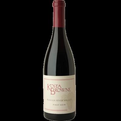 2019 Kosta Browne Pinot Noir Russian River Valley