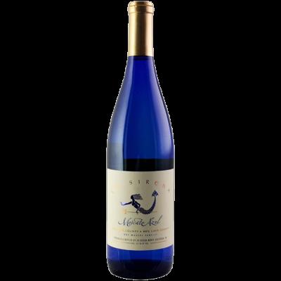"""2017 La Sirena """"Azul"""" Moscato Calistoga"""