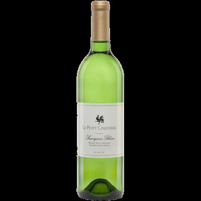 2019 Le Petit Coquerel Sauvignon Blanc Calistoga
