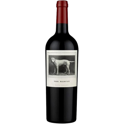 2016 The Mascot Napa Valley Red Wine
