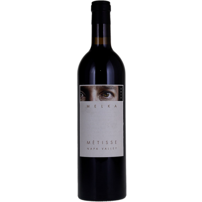 2015 Melka Metisse 'Martinez' Red Blend Pritchard Hill