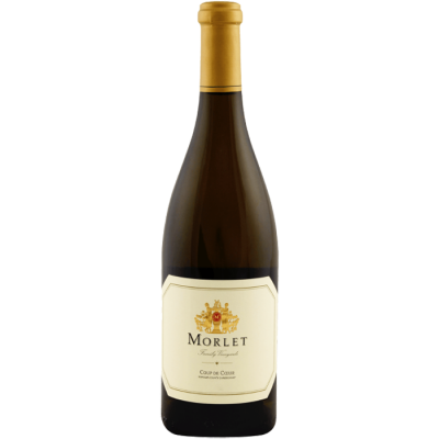 2016 Morlet 'Coupe de Couer' Chardonnay Sonoma Valley