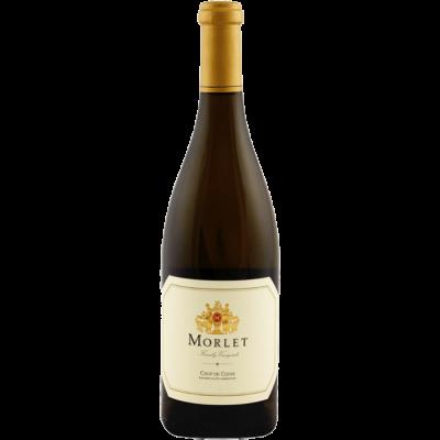 2016 Morlet 'Coupe de Couer' Chardonnay Sonoma Valley