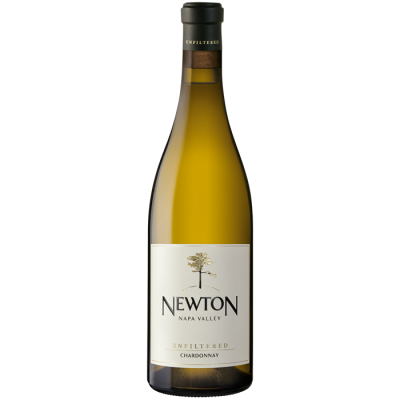 2017 Newton 'Unfiltered' Chardonnay Napa Valley