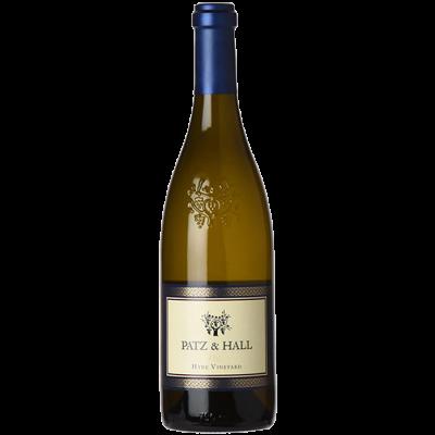 2016 Patz & Hall Hyde Chardonnay