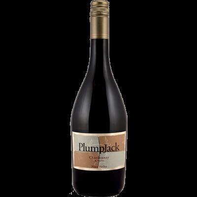 2018 Plump Jack Reserve Chardonnay