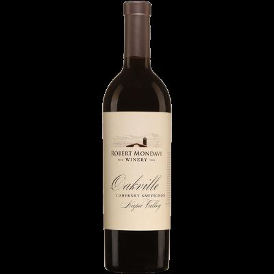 2013 Robert Mondavi Cabernet Sauvignon Oakville 1.5L