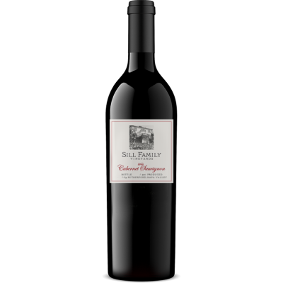 2015 Sill Family G3 Cabernet Sauvignon Rutherford