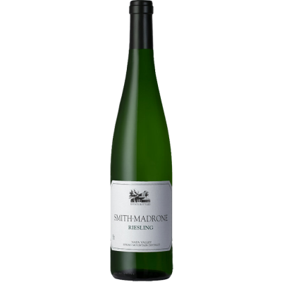 2016 Smith-Madrone Riesling