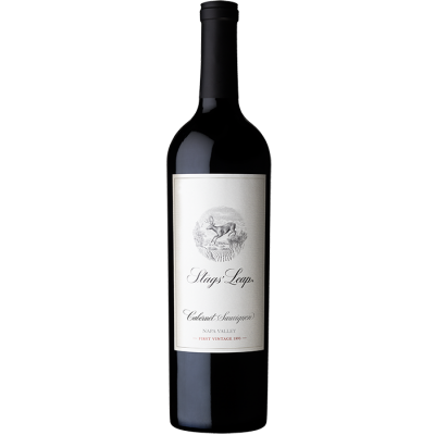 2017 Stags' Leap Winery Cabernet Sauvignon Napa Valley