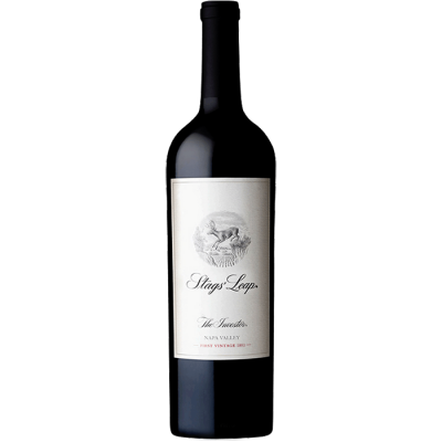 2017 Stags Leap Winery The Investor Red Blend Napa Valley
