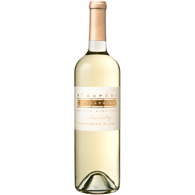 2018 St. Supery Dollarhide Sauvignon Blanc Napa Valley