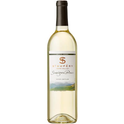 2018 St. Supery Estate Sauvignon Blanc Napa Valley