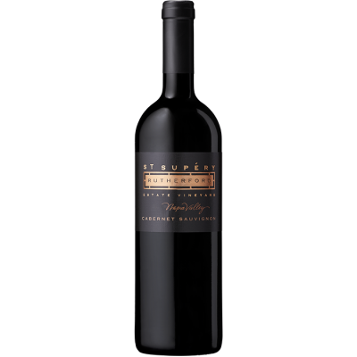 2016 St. Supery Estate Cabernet Sauvignon Napa Valley