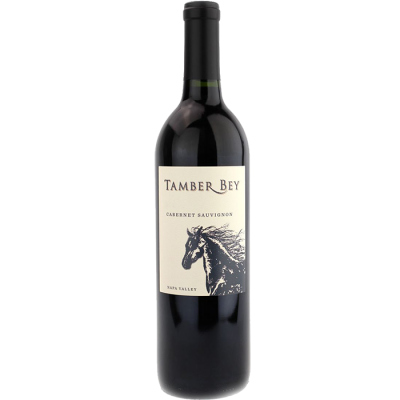 Tamber Bey Cabernet Napa Valley