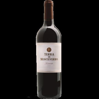 2015 Monteverro 'Terra di Monteverro' IGT Rosso Tuscany