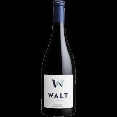 2018 Walt Blue Jay Pinot Noir Anderson Valley
