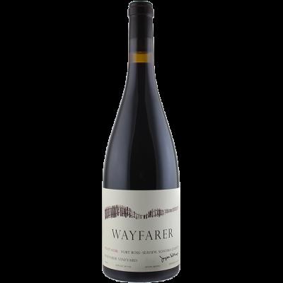 2017 Wayfarer Pinot Noir Sonoma Coast