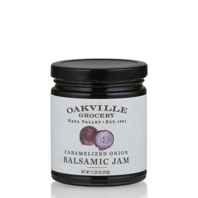 Oakville Caramelized Onion Balsamic Jam