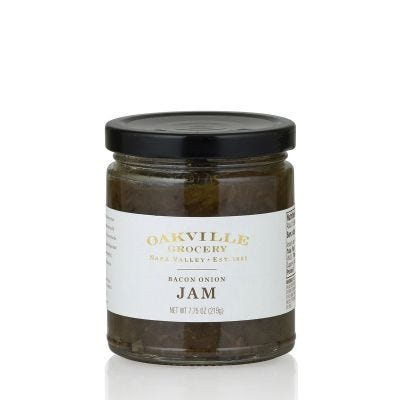 Oakville Grocery Bacon Onion Jam