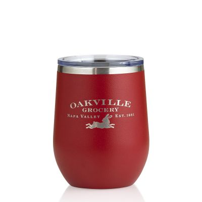 Oakville Grocery Stainless Steel Coffee Cup