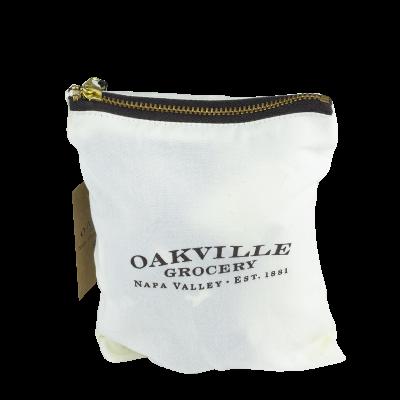 Oakville Grocery Foldaway Tote