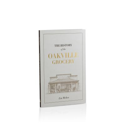 The History of the Oakville Grocery Book