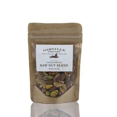 Oakville Grocery California Raw Nut Blend
