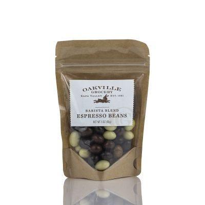 Oakville Grocery Barista Blend Chocolate Espresso Beans