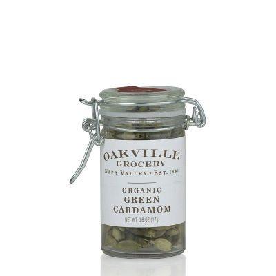 Oakville Grocery Organic Green Cardamom