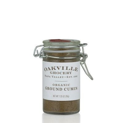 Oakville Grocery Organic Ground Cumin