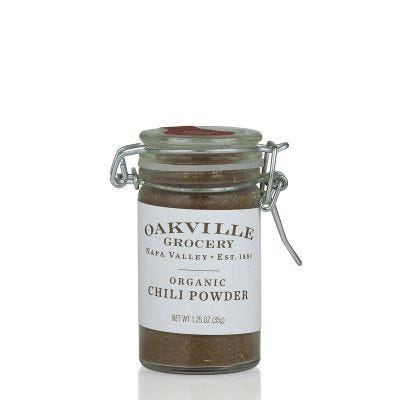 Oakville Grocery Organic Chili Powder