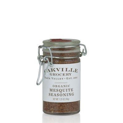Oakville Grocery Organic Mesquite Rub