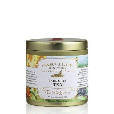 Oakville Grocery Earl Grey Tea Bags