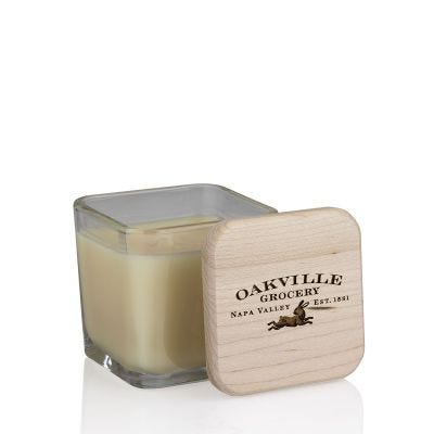 Oakville Grocery Grapefruit & Mangosteen Candle
