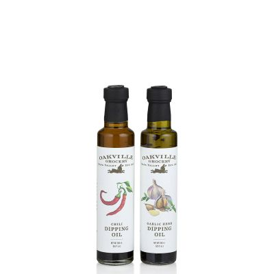 Dipping Oil Duo - Oakville Grocery Gift Set