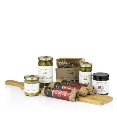 Charcuterie Soiree - Oakville Grocery Gift Set